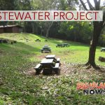 Wastewater System Improvement Projects Continue