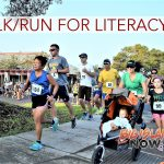 9th Annual Walk/Run for Literacy