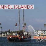 'Hikianalia' Arrives at Channel Islands Maritime Museum