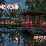 Friends of Lili'uokalani Gardens Calendar to be Released