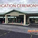 Dedication Ceremony of New Adult Day Center, Oct. 15
