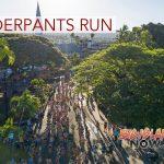 PHOTOS: IRONMAN Underpants Run & More