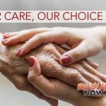 Healthcare Organizations Need to Prepare for 'Our Care, Our Choice Act'