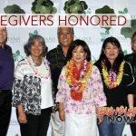 Caregivers Honored at 3rd Annual Kupuna Malama Awards