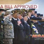 COLA Increases for Veterans' Compensation Signed Into Law