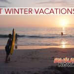 Big Island Voted World's Top Winter Vacation Spot