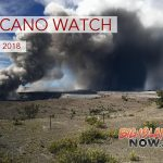 VOLCANO WATCH: Volcanic Ash Raised New Concerns
