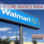 Hilo Walmart Raises $45K for Kapi'olani Medical Center