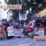 Rep. Gabbard Stands With Hotel Workers