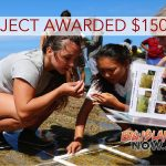 Watershed Citizen Science Project Awarded $150K
