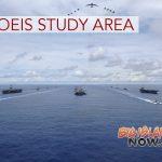 Navy Prepares EIS on Hawai'i-California Training & Testing Study Area