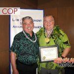 HPD Announces 2018 'Top Cop'
