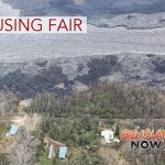 Housing Fair to Assist Those Affected by Kīlauea Eruption