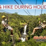 KapohoKine Adventures Offers Holiday Hiking & Ziplining