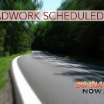 Resurfacing Work on Kamehameha Avenue