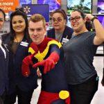 Hilo & Kailua-Kona Walmarts Raise Funds for Kapi'olani