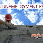 Hawai'i County Oct Unemployment Rate 3.5%
