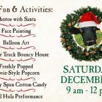Celebrate Christmas at Kealakekua Ranch Center
