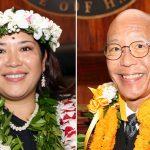 New Hawai'i Judges Sworn In