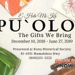 Historical Exhibit to Highlight Kona's Cultural Diversity