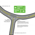Highway Intersection Improvements Almost Completed