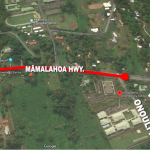 Māmalahoa Hwy Resurfacing Work Continues