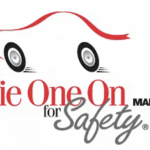 MADD Kicks Off Annual 'Tie One On For Safety' Campaign