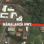 Resurfacing Work on Māmalahoa Highway