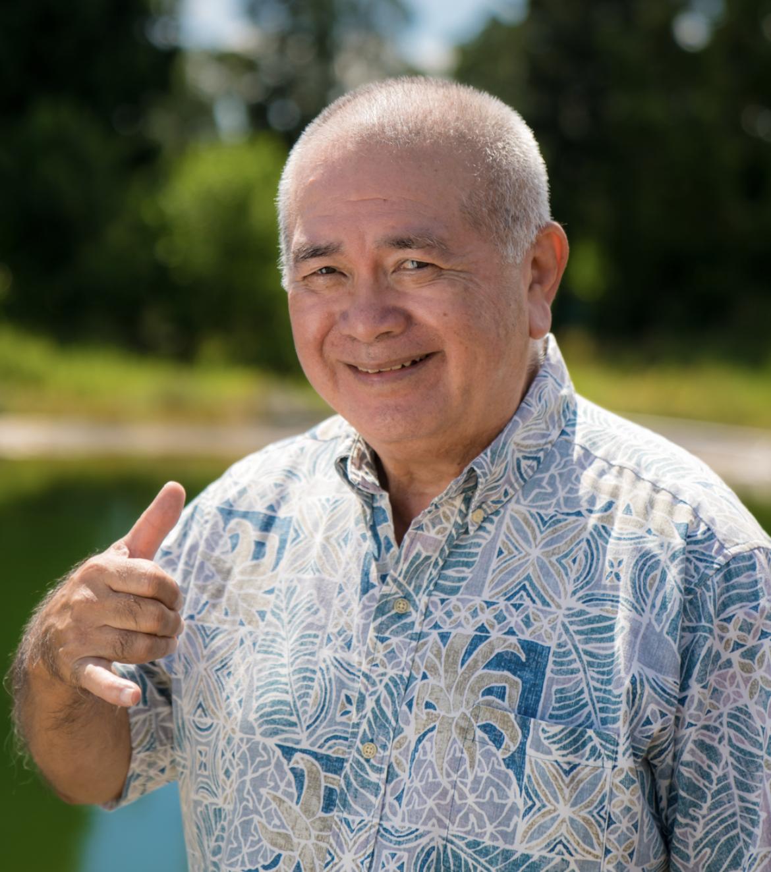 Richard Ha Explains Resignation From Cannabis Operation
