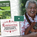 George Kahumoku Jr. Releasing New Projects