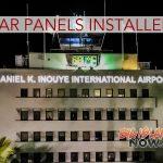 4,260 Solar Panels Installed at HNL