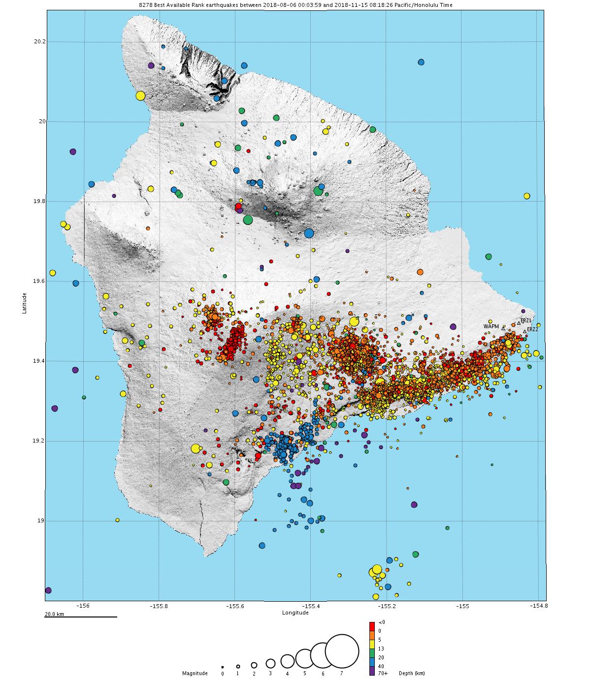 east rift zone of kilauea, hawaii kilauea, first eruption of mount kilauea, last eruption of kilauea, volcano kilauea, on kilauea map usgs