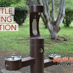 Water Bottle Filling Stations to Be Installed at State Parks