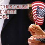 Legislators Demand Back Pay for Veterans