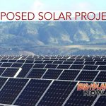 Community Meeting on Proposed Waikoloa Solar-Storage Project