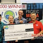 Big Island Coffee Roasters Wins $25,000 in 2018 HIplan Competition
