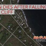 UPDATE: Man Dies After Falling Off Cliff