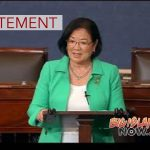 Sen. Hirono Issues Statement on AG Sessions Resignation