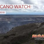 VOLCANO WATCH: 1868 Summit Collapse Similar to 2018's