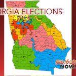Senators Call for Investigation of Voter Suppression in Georgia
