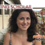 Visiting Scholar to Teach About Turkish Culture at HawCC