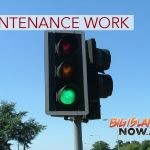 Traffic Signal Maintenance Work at Various Locations