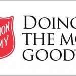 Salvation Army Red Kettle Campaign Continues