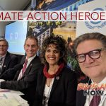 Hawai'i Emerges As Leaderat Poland Climate Action Convention