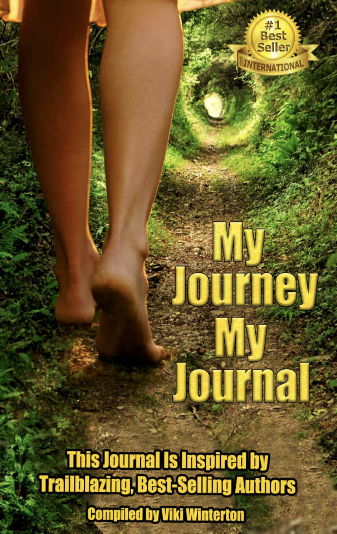 my journey my journal aims to encourage readers big island now