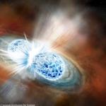 ASTRONOMY TALK: Shining Light on Gravity
