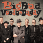 Big Bad Voodoo Daddy to Perform at Kahilu Theatre