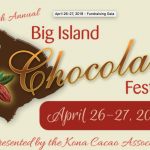Chocolate Festival Seeks Beneficiaries