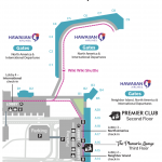 Hawaiian Airlines Expanding Check-in Operations at HNL