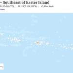 6.2-M Quake Shakes Easter Island